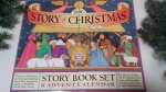 Christmas Story advent calendar cover